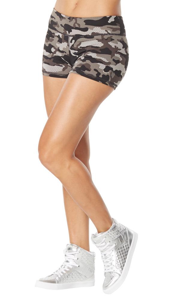 Camo Perfect Shorts