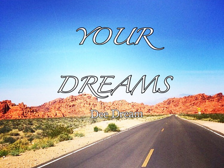 Discover Your Dreams