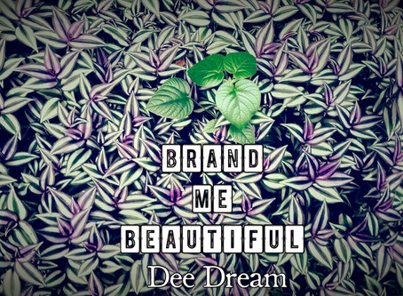 Brand Me Beautiful