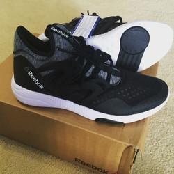 Proper Dance Shoes