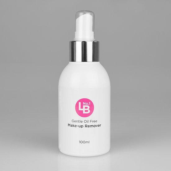 No.1 Oil Free Make up Remover - LashBase
