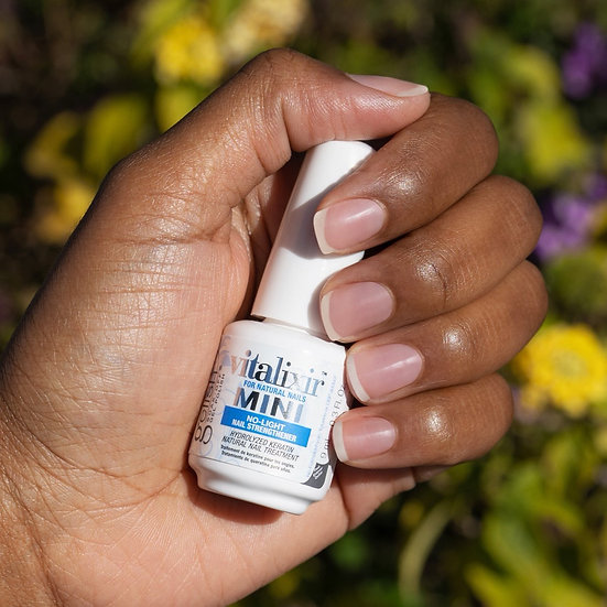 Vitalixir Nail Strengthener