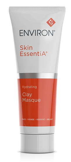 HYDRATING CLAY MASQUE - 50ml