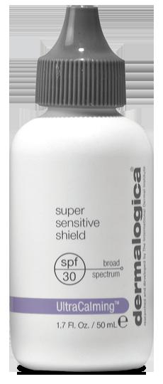 Super Sensitive Sheild SPF30 - 50ml