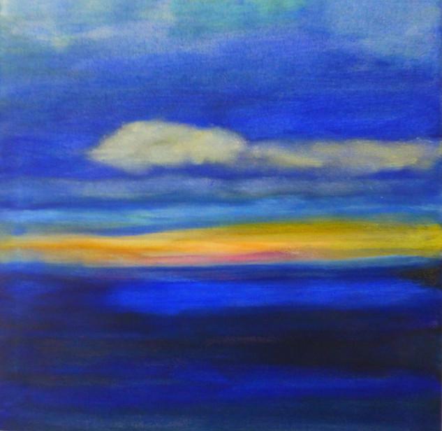 Wolke 7 (Cloud Number 7)