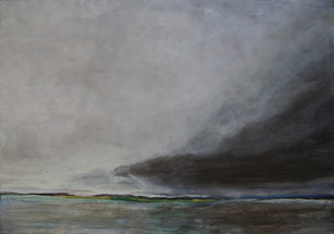 Gewitter (thunderstorm)