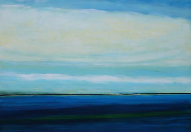 Ruhige See (Calm Sea)