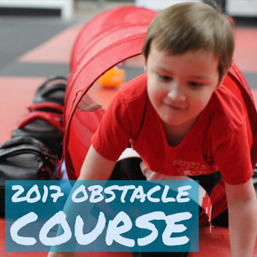 2017 Obstacle Course
