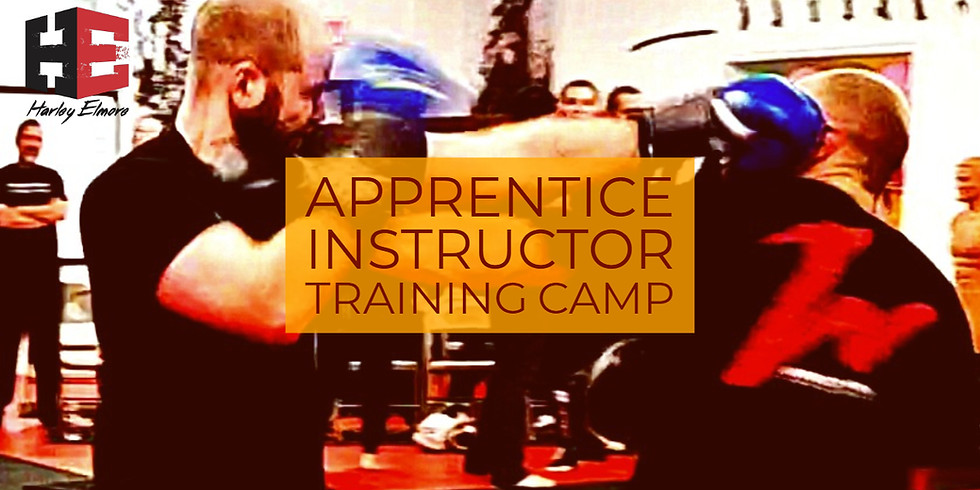 2021 Apprentice Instructor Camp