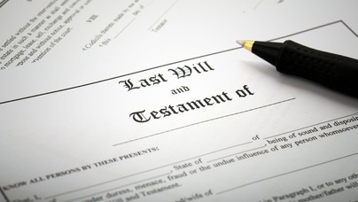 How to make amendments to your Will