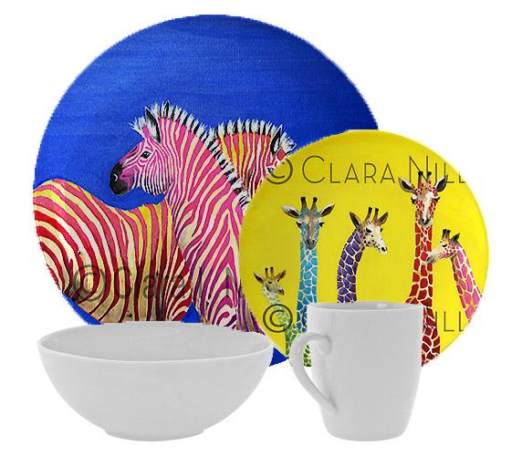Childrens Dinnerware