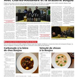 Le Réveil Normand 09/12/2020
