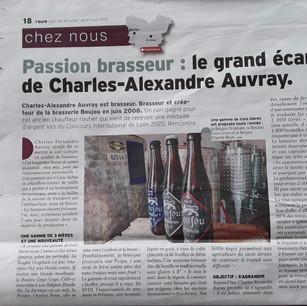 Eure Agricole 04/06/2020