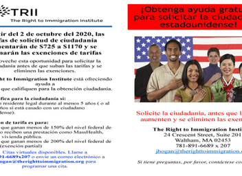 Citizenship Application Help!