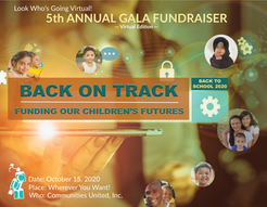CUI 5th Annual Gala