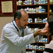 Dr. Matthew Tellez N.D., D.C.