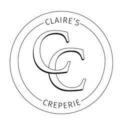 Claire's Creperie