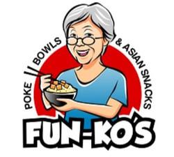 Fun-ko's Poke Bowls & Asian Snacks