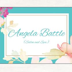 Angela Battle Salon and Spa
