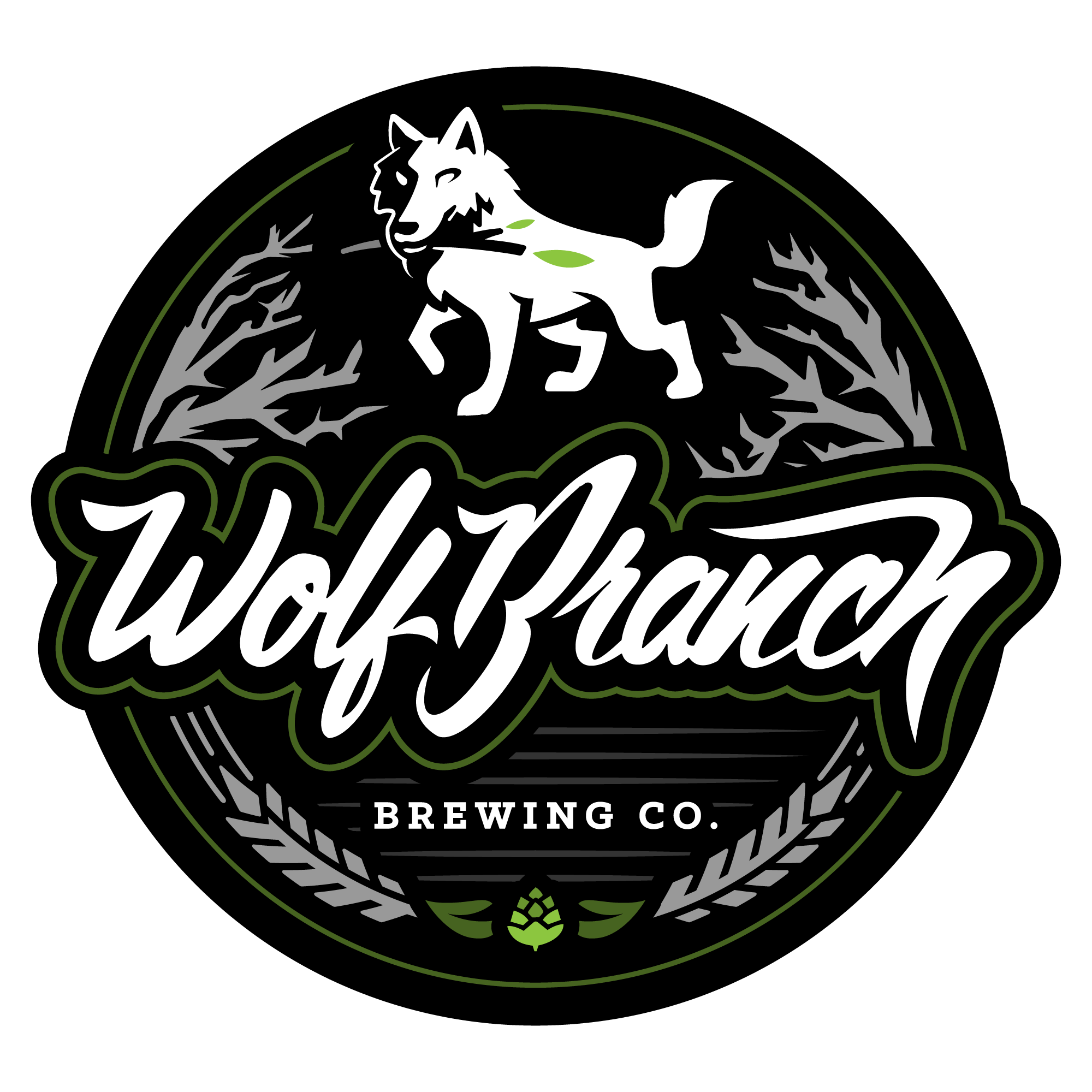Wolf Branch Brewing Co.