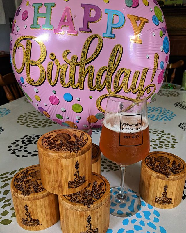 Happy Birthday, _widowmakerbrew ! 🎉🎂🎈