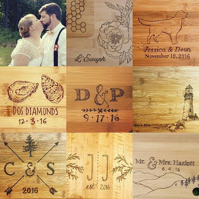 Wedding season is almost here! ❤❤❤_Send your custom requests to knottyburl_gmail