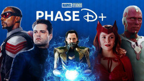 Loki, WandaVision, Falcon & The Winter Soldier: Reviewing Marvel's Disney+ Shows