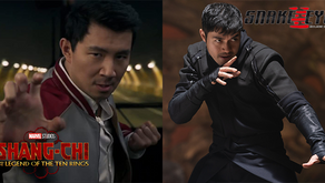 Why Snake Eyes Failed and Shang-Chi Worked