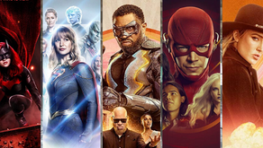 Should You Care about the Arrowverse? - A Conversation on DC's Connected TV Universe