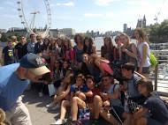 Petersfield Summer School Weekly London