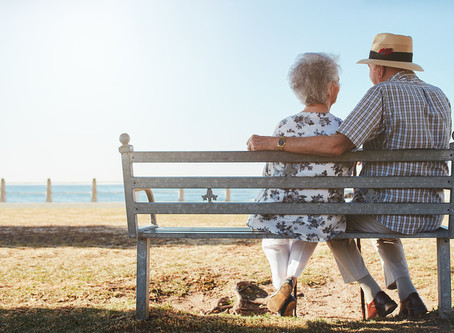 Can people still retire at 65?