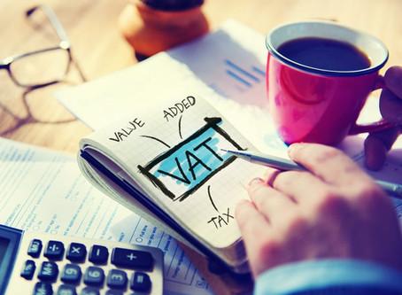 The VAT trap