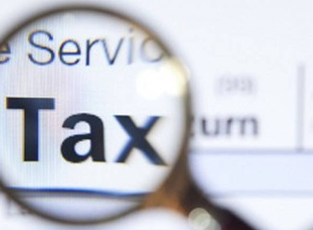 Advice for provisional taxpayers who have missed the tax deadline