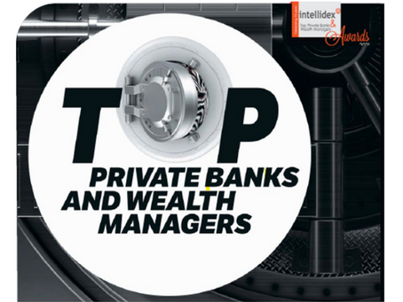 Top Private Banks and Wealth Managers Financial Mail