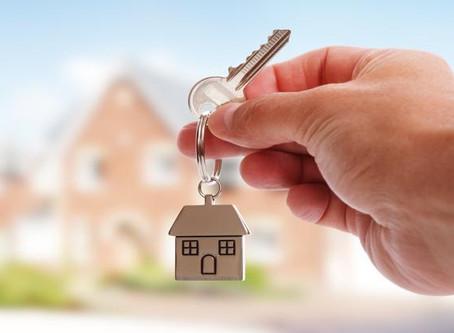 Property ownership advice