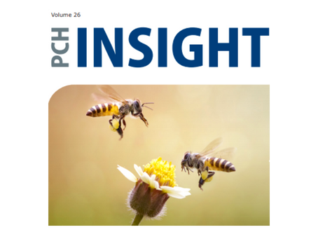 PCH INSIGHT NEWSLETTER
