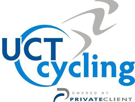 Coming soon… UCT Cycling powered by PCH