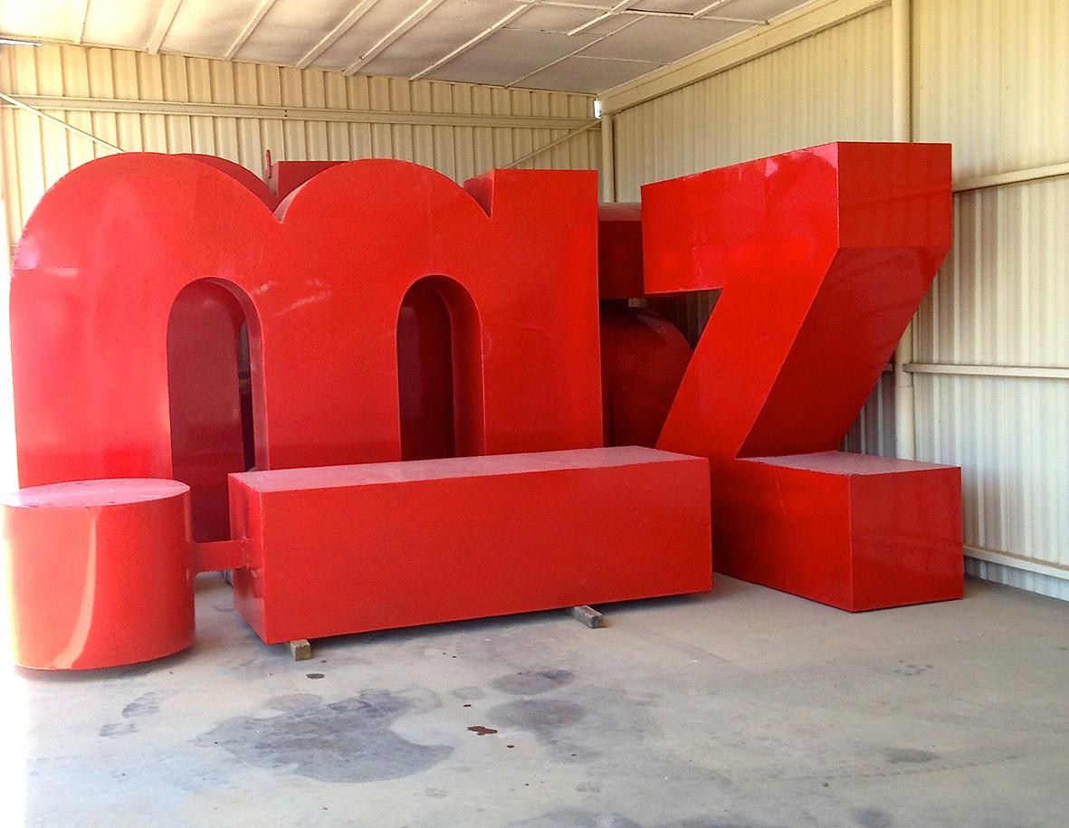 amazing stored
