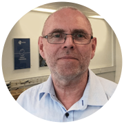 Søren Svendsen, Customs & Clearance Manager