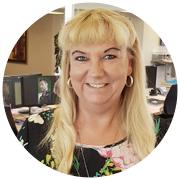 Tina Jørgensen A/R Manager