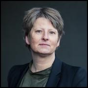 Ursula Breull, National Sales Manager