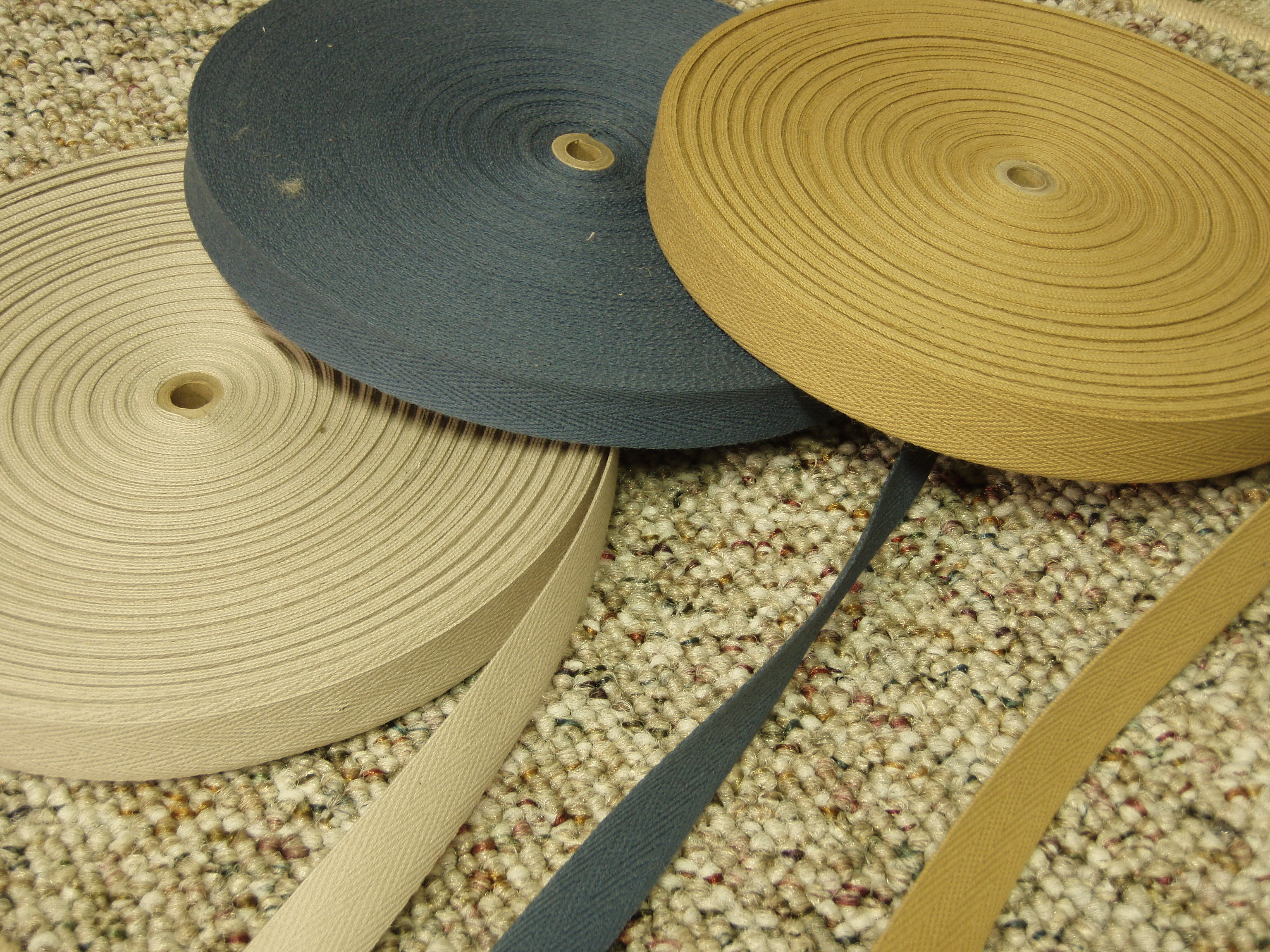 Edging Your Carpet Mat And Rugs