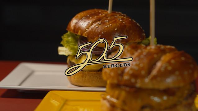 505 burgers