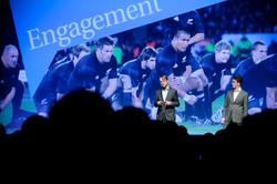 Belgacom Strategy Event 2012
