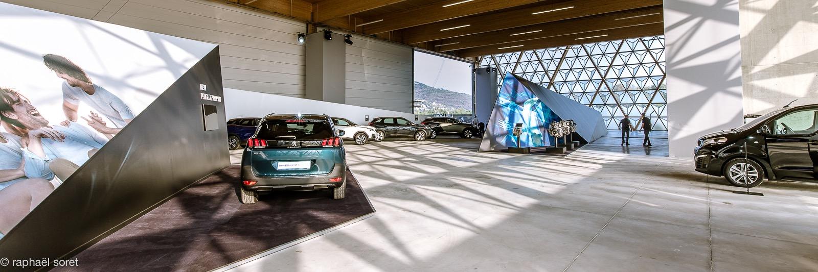 Peugeot Convention 2016 - Cannes