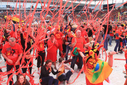 Love The Samba