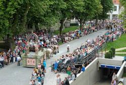 Cavalcade Mechelen 2013