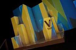 Vlerick - rebranding