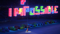 Paralympic Closing Ceremony 2014