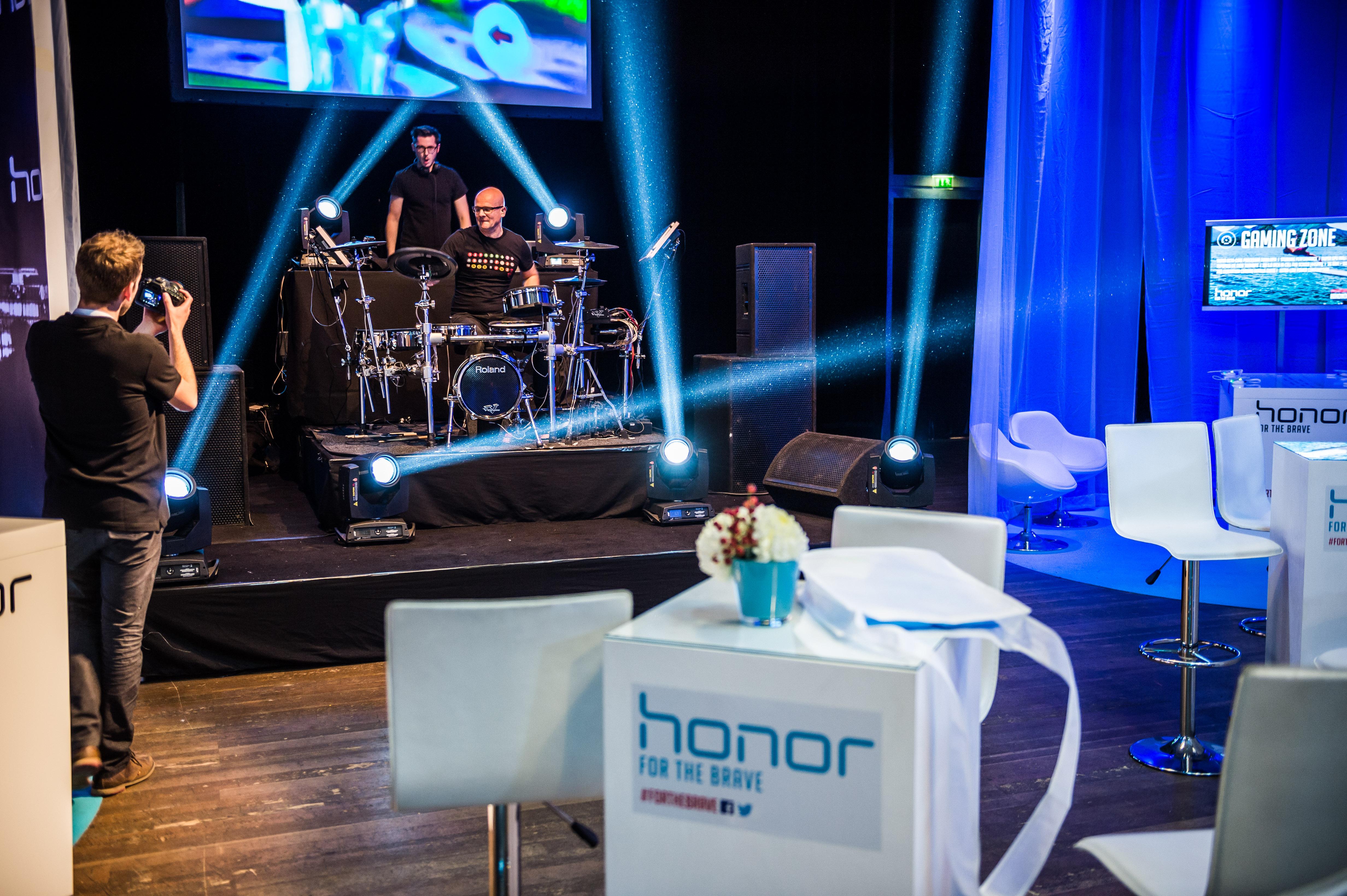 Honor European Launch